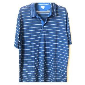 Ashworth polo shirt size L
